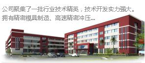 广东长盈精密技术有限公司大朗分公司