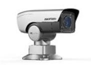 海康威视iDS-2PT7T80MX-D4/T3(11-55mm) PTZ系列800万像素混合补光网络高清一体化云台筒型摄像机
